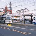 Photos: 002544_20180407_岡山電気軌道_東山