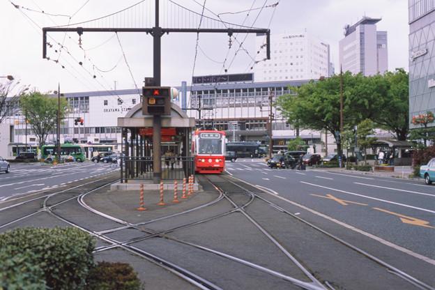 002549_20180407_岡山電気軌道_岡山駅前