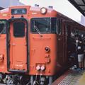 Photos: 002550_20180407_JR岡山