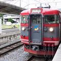 Photos: 002614_20180729_しなの鉄道_小諸