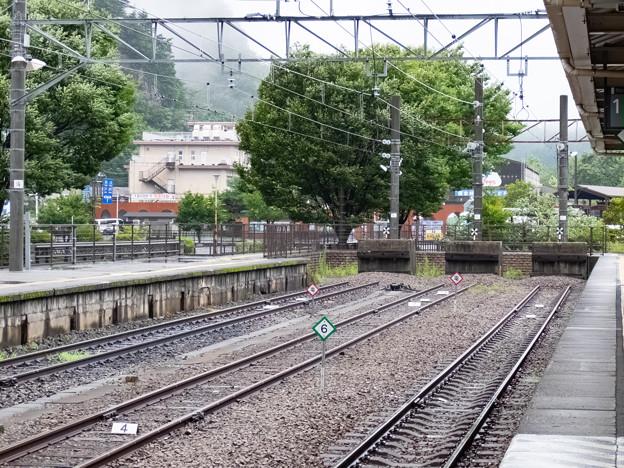 Photos: 002620_20180729_JR横川