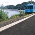Photos: 002662_20180811_JR湯川