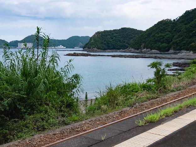 Photos: 002670_20180811_JR湯川