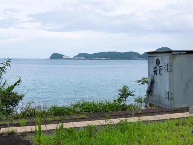 Photos: 002671_20180811_JR湯川