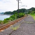 Photos: 002672_20180811_JR湯川