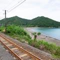 Photos: 002673_20180811_JR湯川