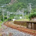 Photos: 002676_20180811_JR湯川