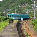 Photos: 002683_20180811_JR湯川
