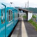 Photos: 002689_20180811_JR紀伊富田