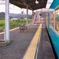 Photos: 002691_20180811_JR和佐