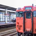 Photos: 002716_20180815_JR鳥取