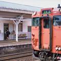 Photos: 002718_20180815_JR松崎