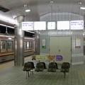 Photos: 002778_20181020_大阪市高速電気軌道_天下茶屋