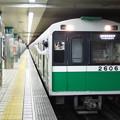 Photos: 002829_20181020_大阪市高速電気軌道_本町