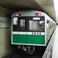 Photos: 002830_20181020_大阪市高速電気軌道_堺筋本町