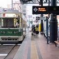 Photos: 002858_20181223_広島電鉄_横川駅