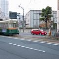 Photos: 002868_20181223_広島電鉄_白島