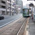 Photos: 002869_20181223_広島電鉄_白島