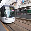 Photos: 002872_20181223_広島電鉄_紙屋町西