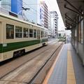 Photos: 002874_20181223_広島電鉄_紙屋町西