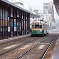 Photos: 002876_20181223_広島電鉄_広電本社前