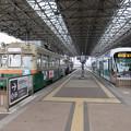 Photos: 002879_20181223_広島電鉄_広電港