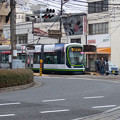 Photos: 002882_20181223_広島電鉄_皆実町六丁目