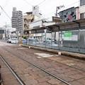 Photos: 002884_20181223_広島電鉄_皆実町六丁目