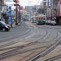 Photos: 002885_20181223_広島電鉄_皆実町六丁目