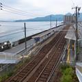 Photos: 002888_20181223_広島電鉄_阿品東