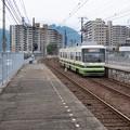Photos: 002891_20181223_広島電鉄_阿品東