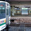 Photos: 002980_20190105_JR高崎