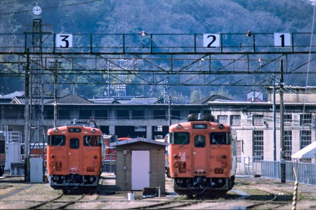 Photos: 002983_20190302_JR津山