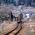 Photos: 002989_20190302_JR岩山