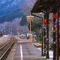 Photos: 002990_20190302_JR岩山
