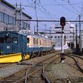 Photos: 003112_20190406_福井鉄道_北府