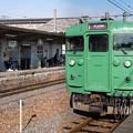 Photos: 003095_20190331_JR石部
