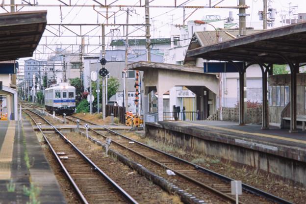 003135_20190428_南海電気鉄道_西天下茶屋