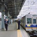 Photos: 003143_20190428_南海電気鉄道_堺
