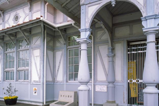 003148_20190428_南海電気鉄道_浜寺公園