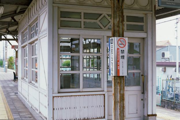 003149_20190428_南海電気鉄道_浜寺公園