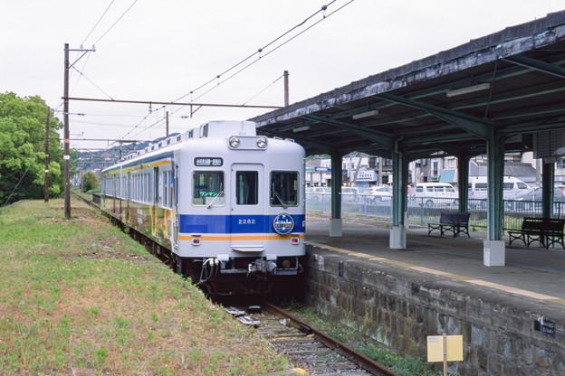 003163_20190428_南海電気鉄道_多奈川
