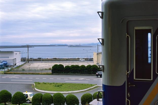 003171_20190428_南海電気鉄道_和歌山港