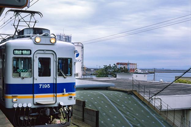 003172_20190428_南海電気鉄道_和歌山港