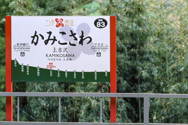 003197_20190429_南海電気鉄道_上古沢