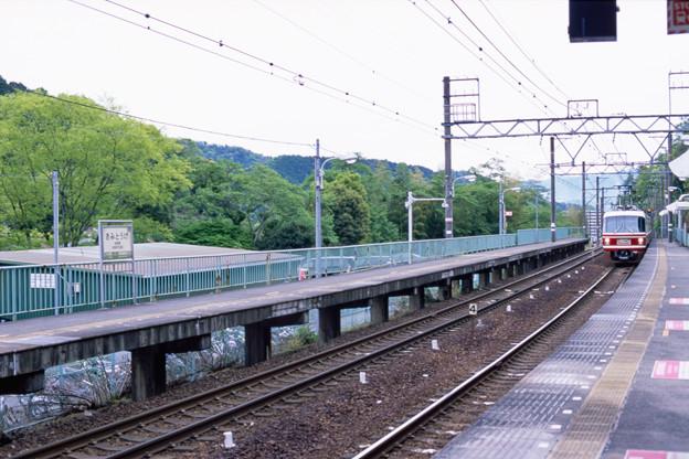 Photos: 003203_20190429_南海電気鉄道_紀見峠