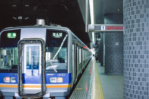 Photos: 003207_20190429_泉北高速鉄道_和泉中央