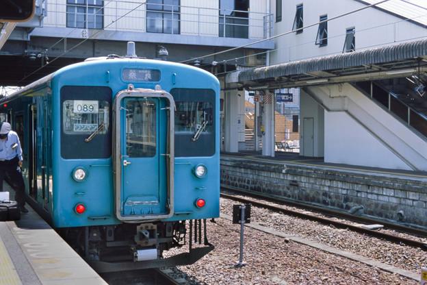Photos: 003224_20190502_高田