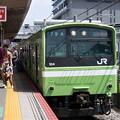 Photos: 003228_20190502_JR久宝寺