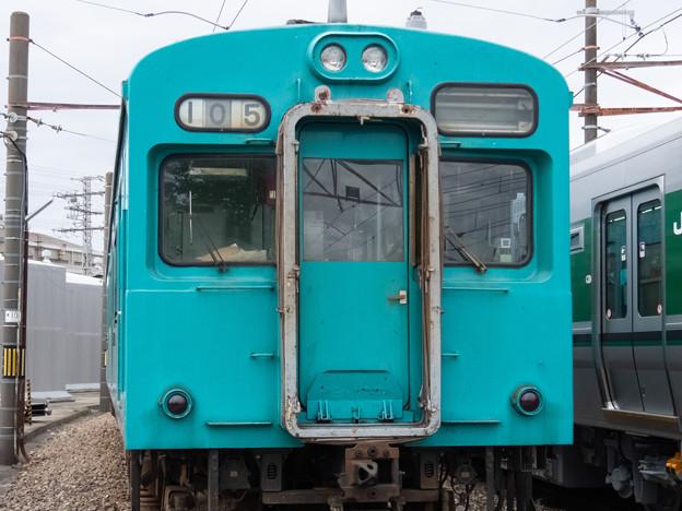 003287_20190518_JR西日本吹田総合車両所